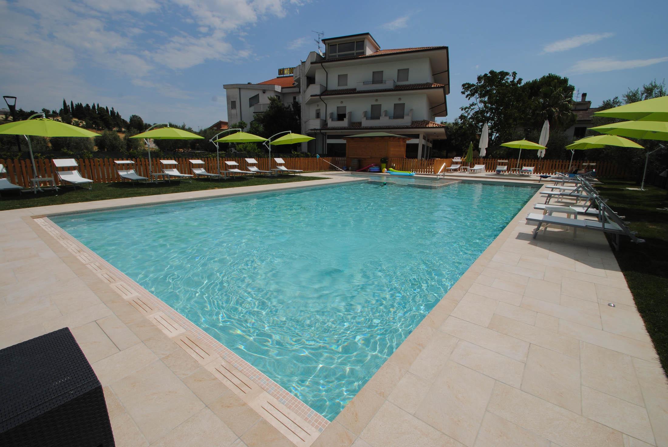 Hotel con piscina abruzzo ristorante pizzeria tramonto - Hotel con piscina abruzzo ...